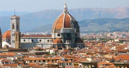 Städteurlaub Florenz