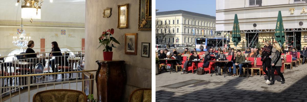 München Cafe