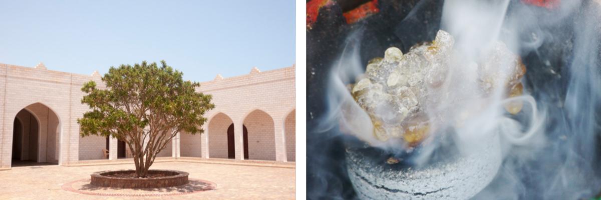 Salalah: Das Weihrauchmuseum