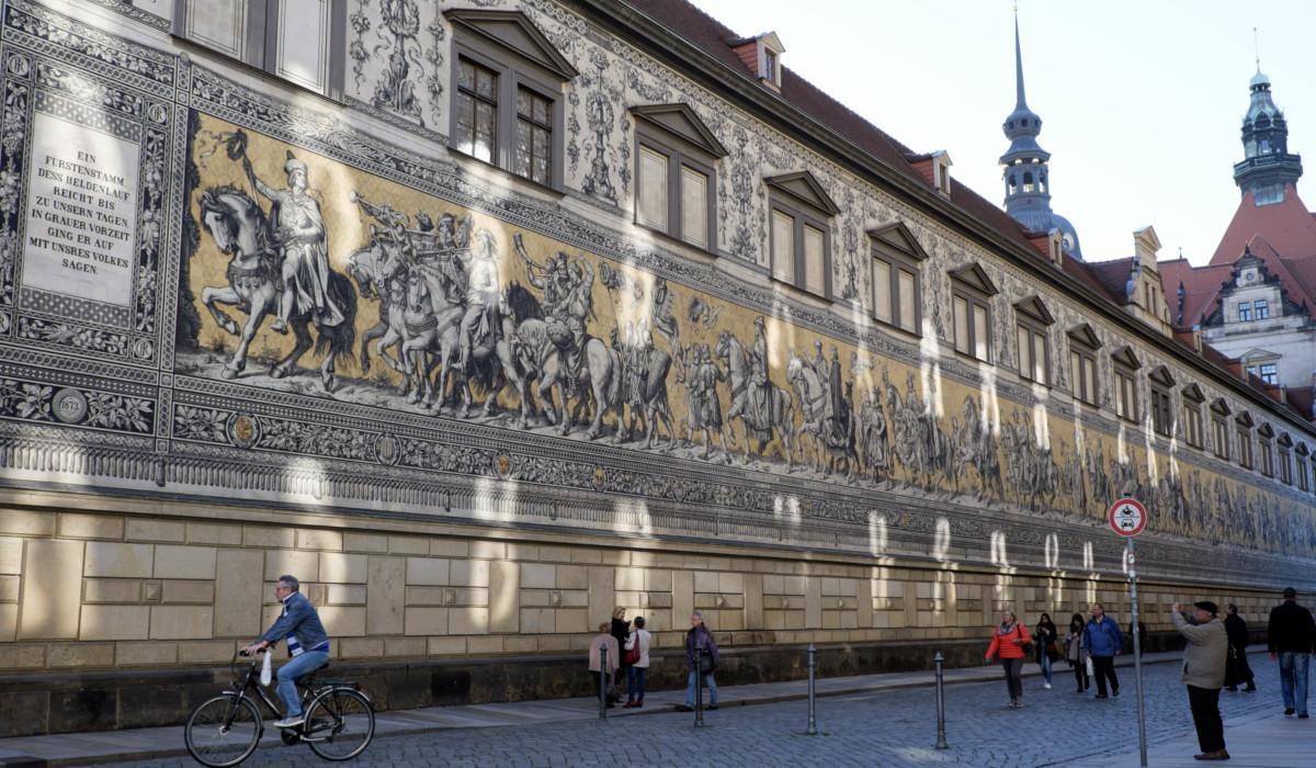 Dresden Kultur