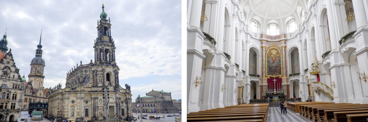 Dresden Kirche