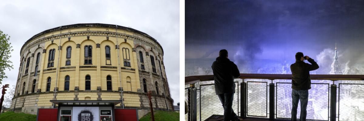 Dresden Panometer