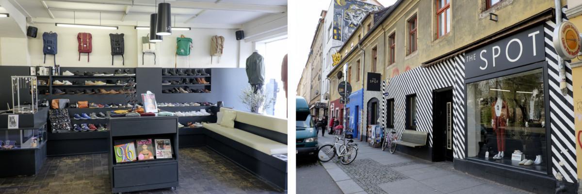 Dresden Läden