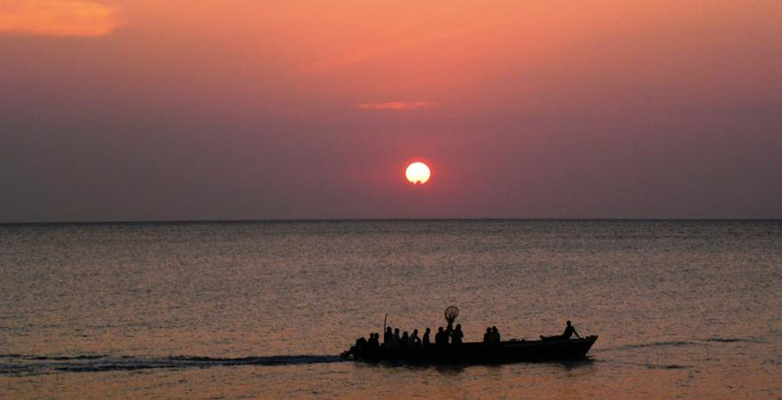 Fischerei Kenia