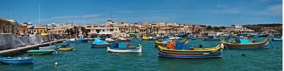 Malta Boote