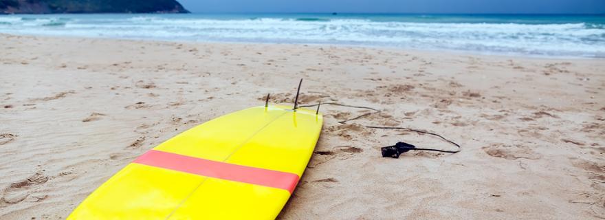 Surfen Fuetrventura