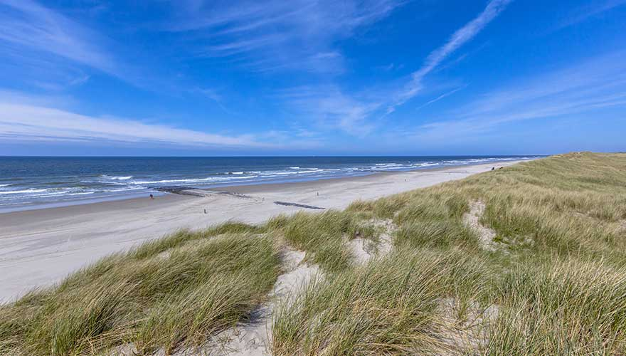 Unsere Top 10 Die Schonsten Strande In Holland Fti Reiseblog