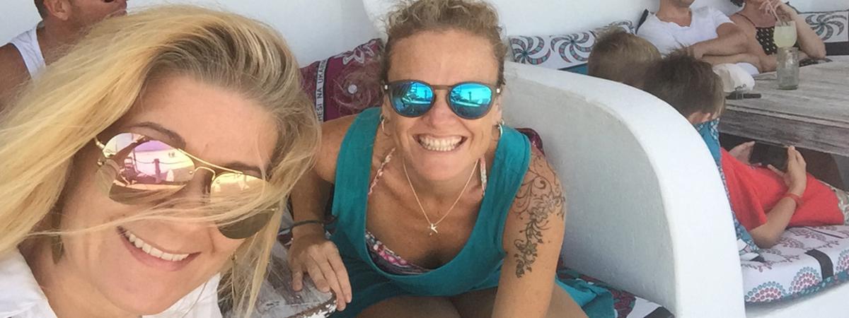 Kenia Reisebericht Anina