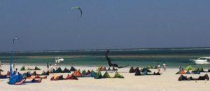 Kenya Kitesurfing Cup 2017