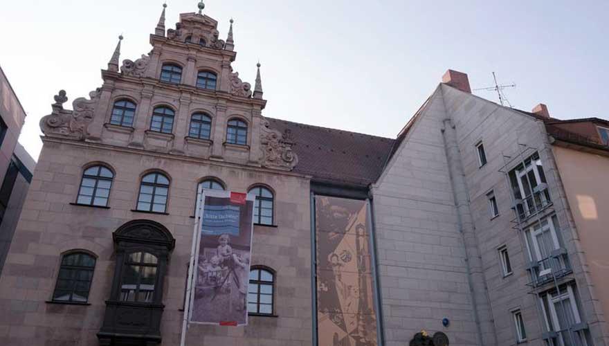 Spielzeugmuseum in München
