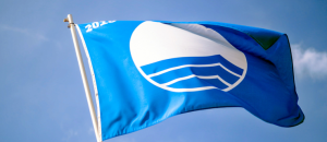Gütesiegel Blaue Flagge