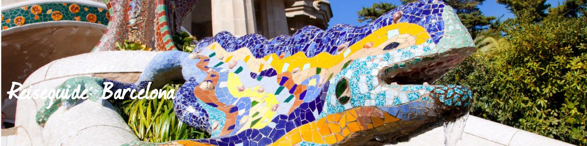 Reiseguide Barcelona