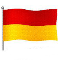 Bedeutung Gelb-Rote Flagge am Strand
