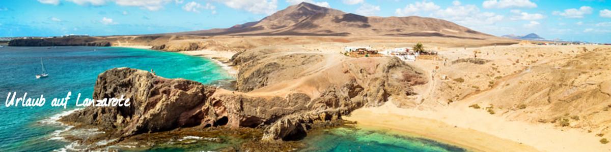 Urlaub Lanzarote