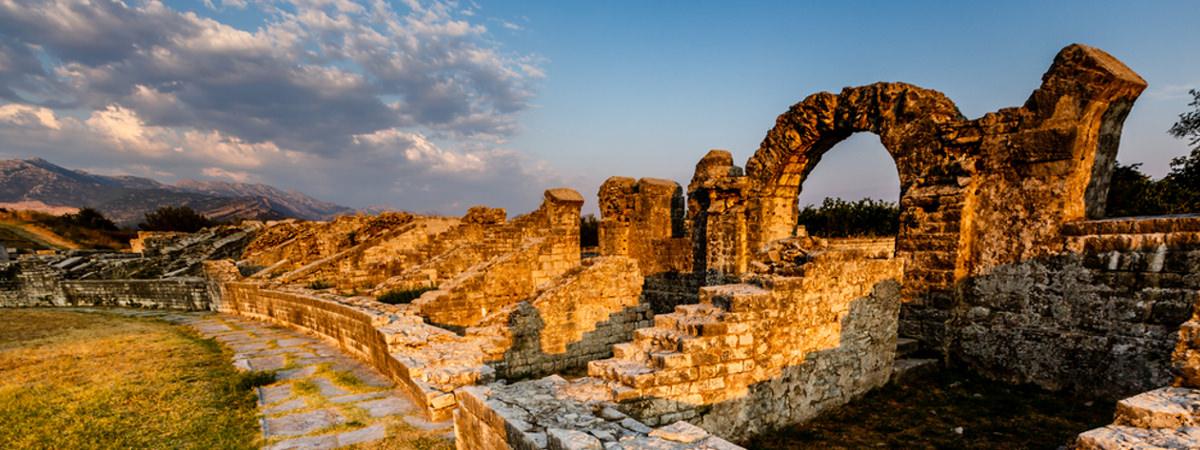 Kultur in Split