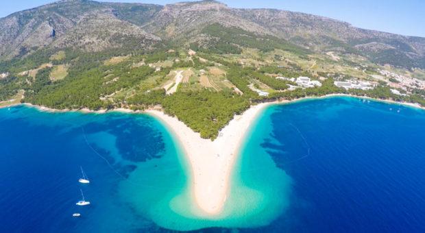 Goldenes Horn Kroatien