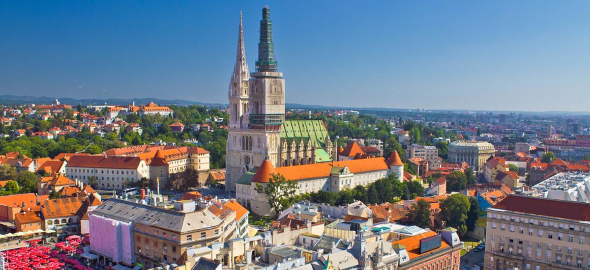 Stadt Zagreb