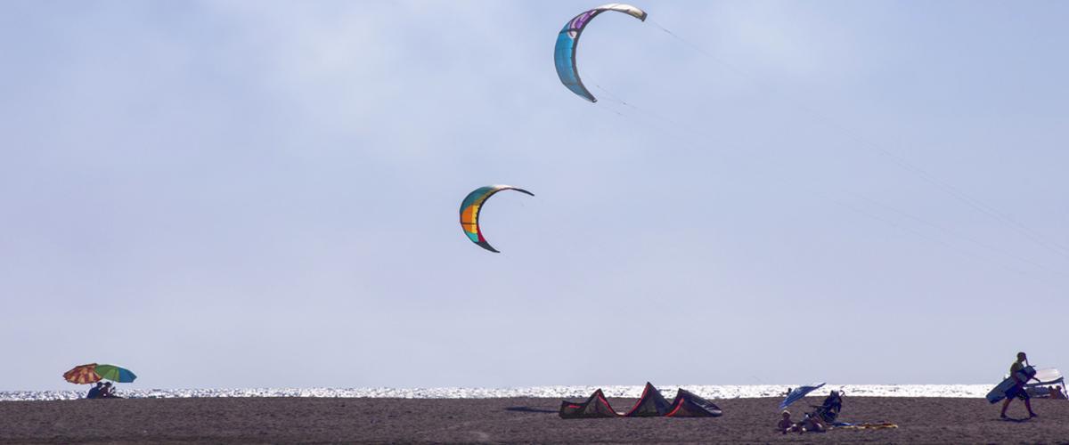 Kitesurfen in Montenegro