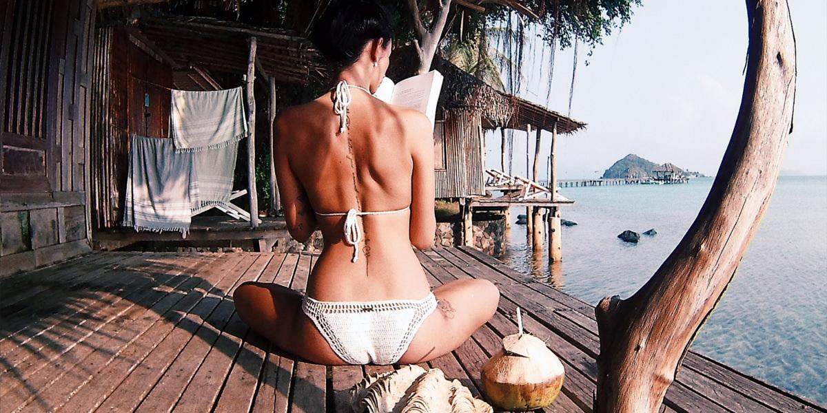 Hotel in Koh Mag