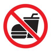 Einfuhr von Lebensmittel verboten