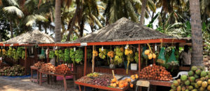 Markt in Salalah