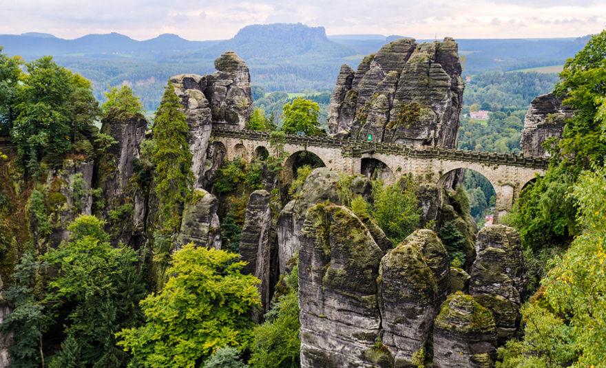 Die Schonsten Urlaubsregionen In Deutschland Fti Reiseblog