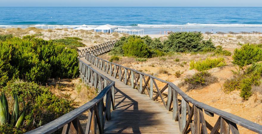 Karte Andalusien Cadiz.Top 10 Die Schönsten Strände In Andalusien Fti Reiseblog