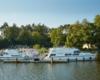 Hausboot in Deutschland