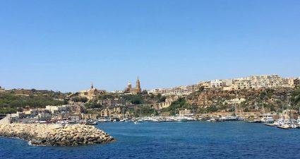 Tschüss Malta