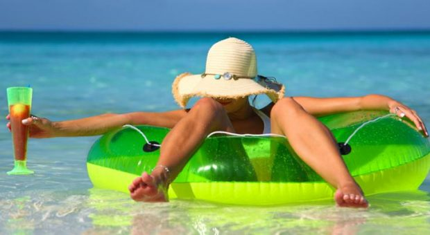 All Inclusive Urlaub