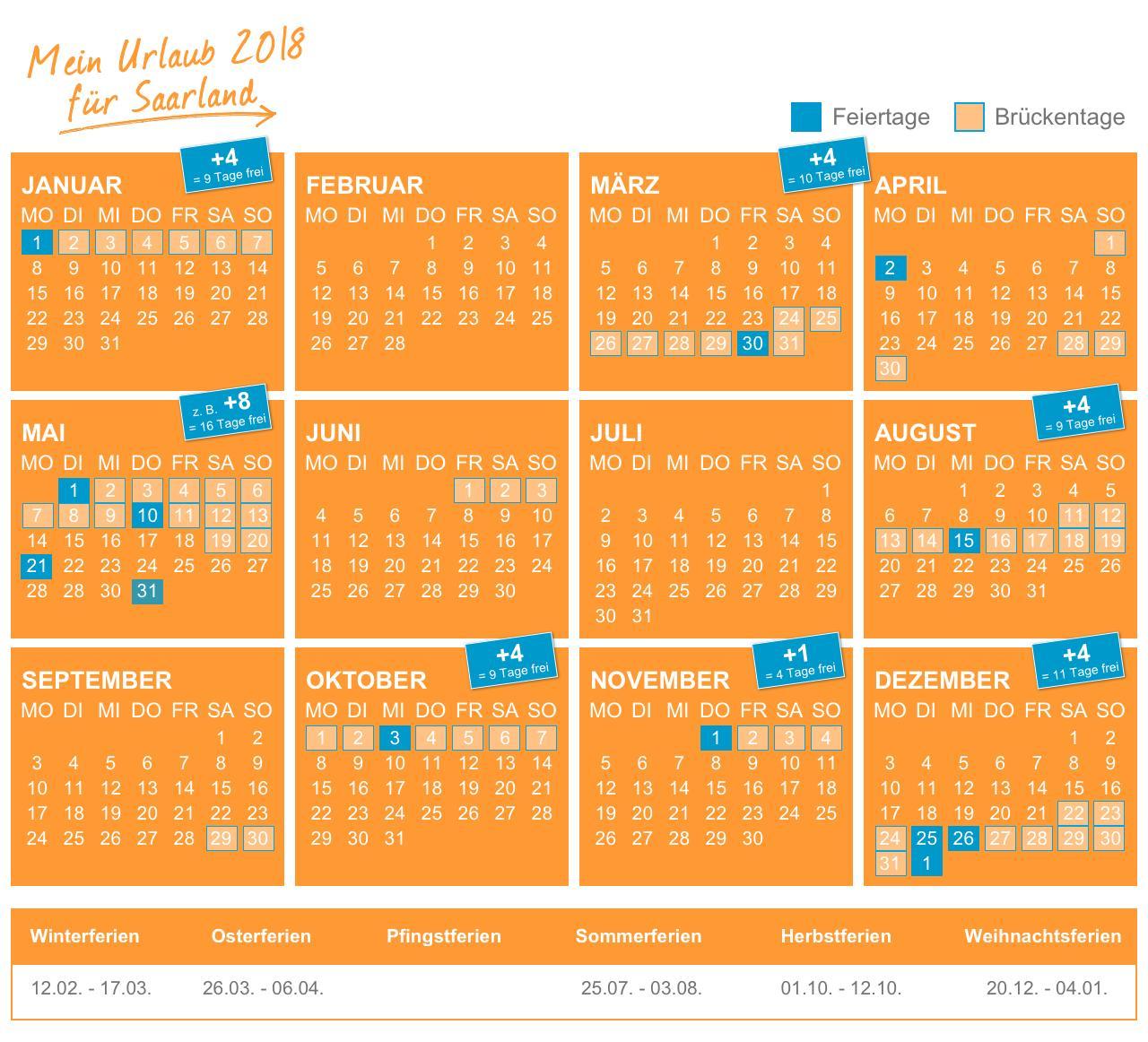 urlaubsplaner-brueckentagsplaner-ferien-feiertage-saarland