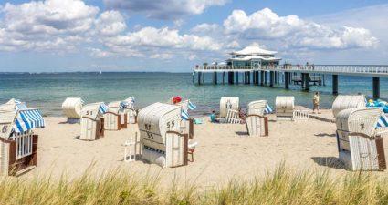 Timmendorfer Strand Ostsee
