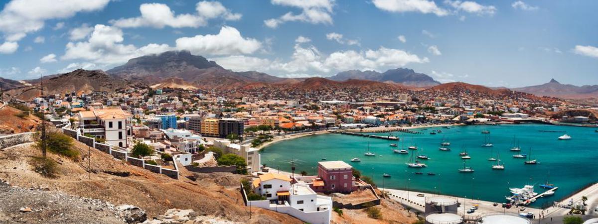 Hafen Stadt Küste Meer