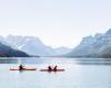 See Kayak Berge