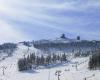Großer Arber Skigebiet