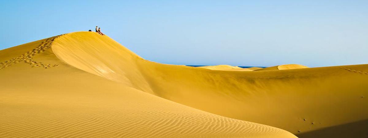 Dünen Strand Sand
