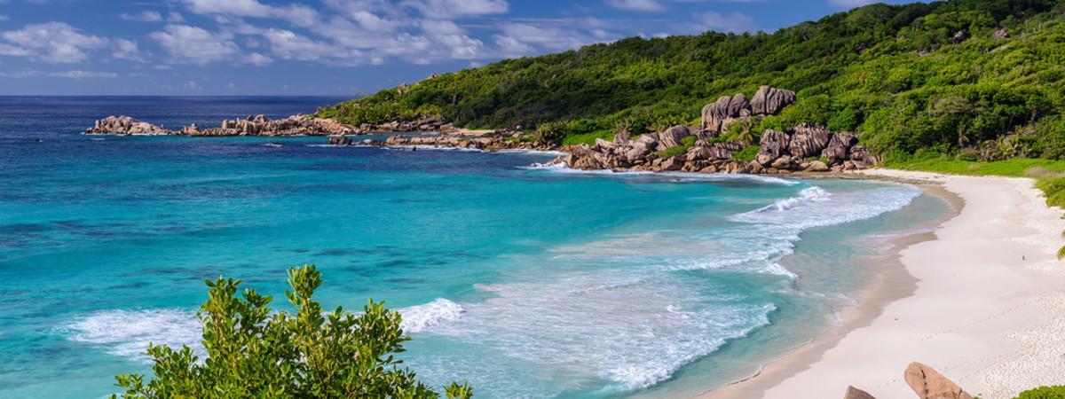 Strand Meer Wellen
