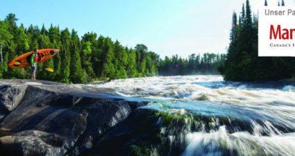 Urlaub in Manitoba in Kanada - TOP Reiseziel