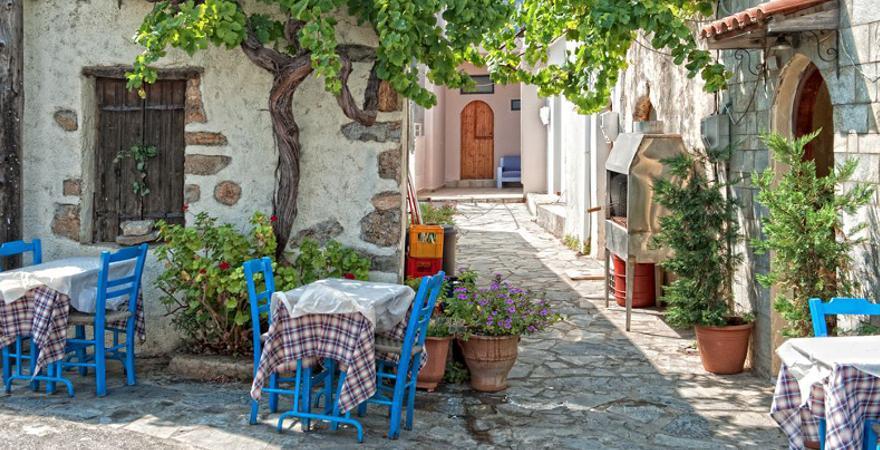 taverne griechenland