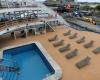 Pool auf der Aranui 5