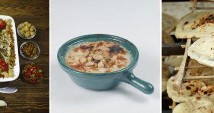 Aegyptische Küche