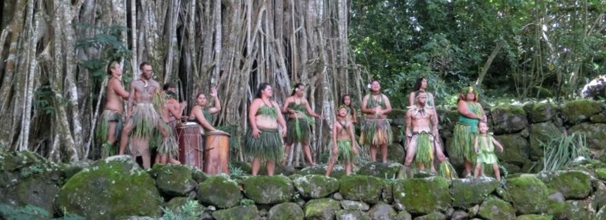 ureinwohner südsee