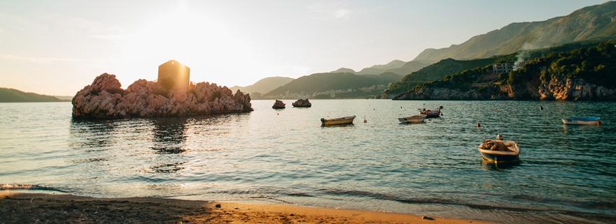 Top 10 Die Schonsten Strande In Montenegro Fti Reiseblog