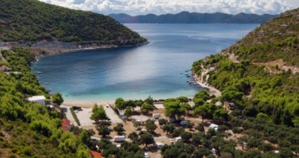 camping kroatien
