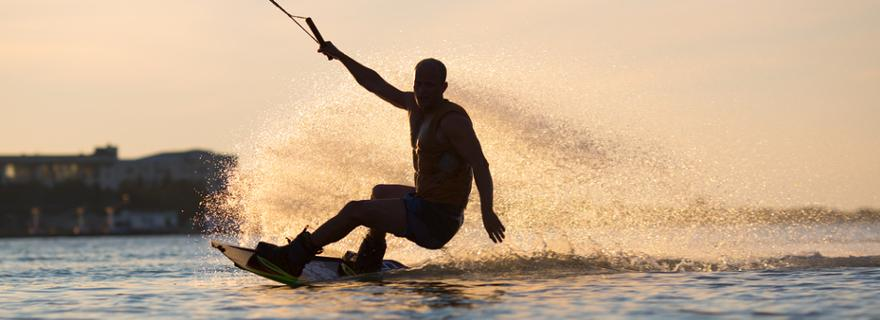 wakeboarding in el gouna