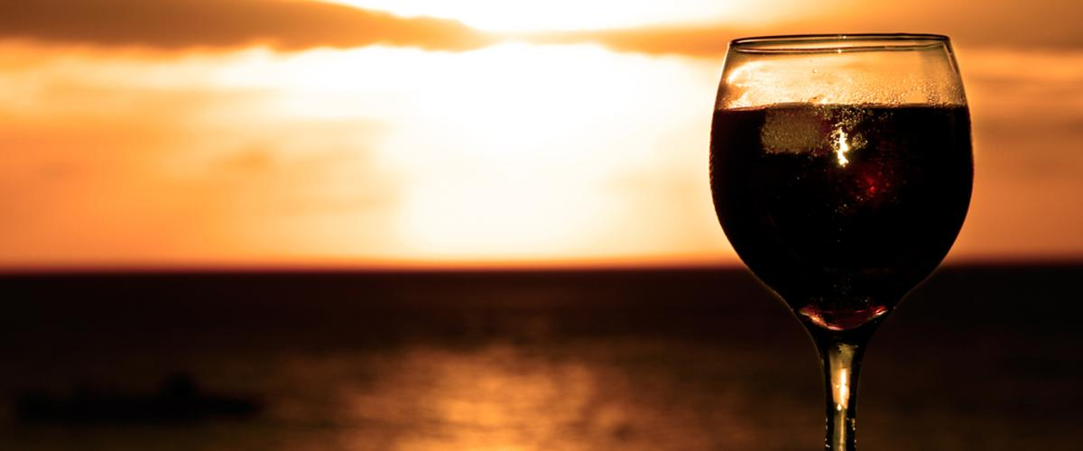 Wein aus Malaga