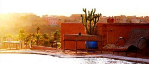 Impressionen aus Agadit