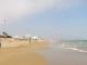 Sandstrand in Agadir