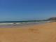 Strandabschnitt in Agadir