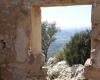 Ausblick beim Wandern auf mallorca